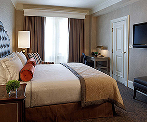 Boston Accommodation - The Back Bay Hotel - Sunway.ie