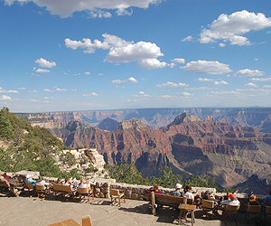 Stay at the Grand Canyon South Rim Tour by Coach, Las Vegas with Sunway