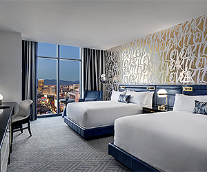 Las Vegas Accommodation - The Cosmopolitan Las Vegas - Sunway.ie
