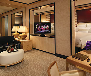 Stay at the Encore Las Vegas, Las Vegas with Sunway