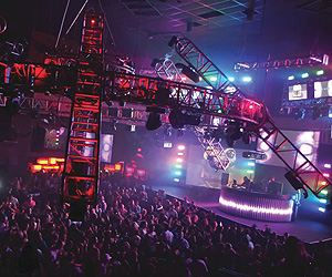 Stay at the VIP Rockstar Night Club Tour, Las Vegas with Sunway