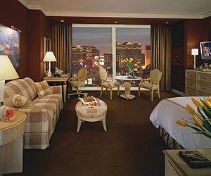 Las Vegas Accommodation - Wynn Las Vegas - Sunway.ie