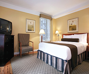 New York Apartments Accommodation - Best Western Hospitality House - Sunway.ie