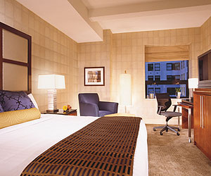 Manhattan Accommodation - Grand Hyatt Hotel - Sunway.ie