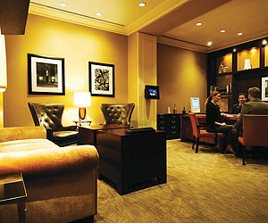 Stay at the Intercontinental The Barclay, Manhattan with Sunway