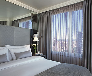 Manhattan Accommodation - The London NYC - Sunway.ie