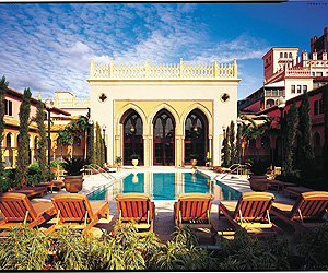 Stay at the Boca Raton Beach Club & Resort, The Palm Beaches & Boca Raton with Sunway