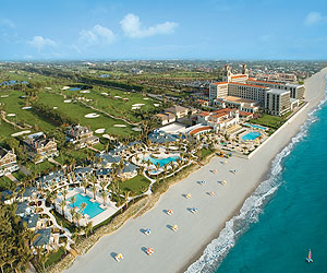 The Breakers, The Palm Beaches & Boca Raton