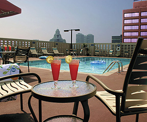 Philadelphia Accommodation - Wyndham Historic District - Sunway.ie