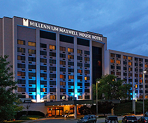 Stay at the Millennium Maxwell Hotel, Nashville with Sunway