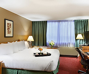 Nashville Accommodation - Millennium Maxwell Hotel - Sunway.ie