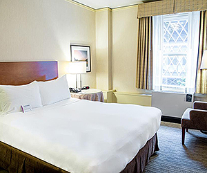 Seattle Accommodation - Executive Hotel Pacific - Sunway.ie