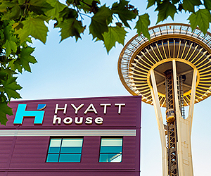Hyatt House Downtown, Seattle