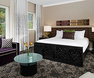 Seattle Accommodation - Kimpton Vintage Seattle - Sunway.ie