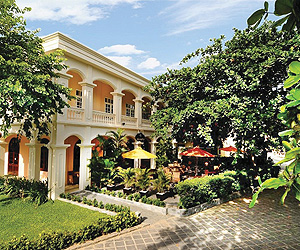 Stay at the Life Heritage Resort Hoi An, Hoi An with Sunway