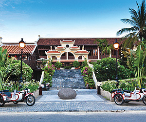 Hoi An Accommodation - Victoria Hoi An - Sunway.ie