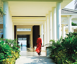 Phan Thiet Accommodation - Princess D'Annam Resort & Spa - Sunway.ie