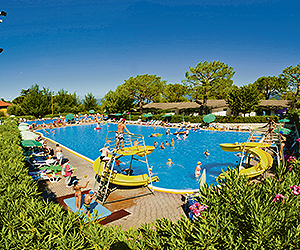 Stay at the Camping Cisano & San Vito, Bardolino with Sunway