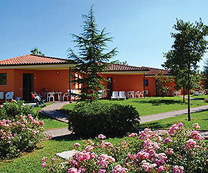 Peschiera Accommodation - Bella Italia - Sunway.ie
