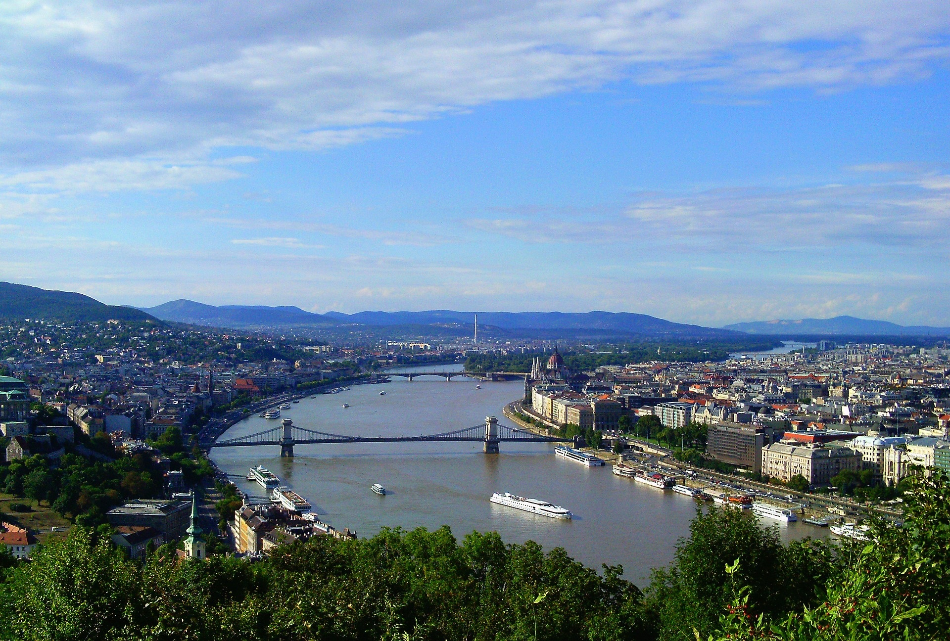Last Minute Holidays to Budapest Holidays with Sunway