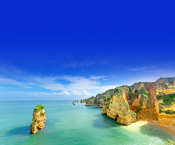 from Dublin to Algarve Holidays with Sunway
