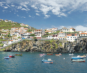 from Ireland to Madeira Holidays with Sunway