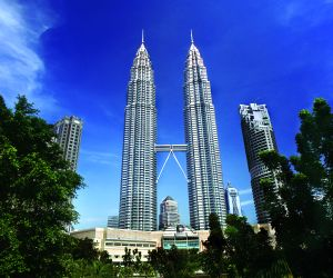 Choose Sunway for your Malaysia Holiday