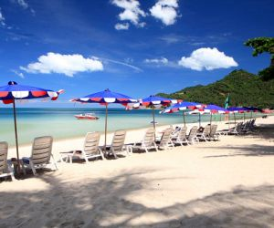 Koh Samui holiday and late deals to Thailand