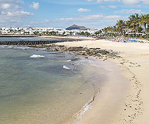 Costa Teguise Holidays - Direct flights from Ireland