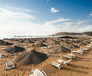 Agadir Holidays - Direct flights from Ireland