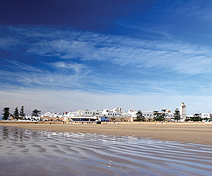 Essaouira Holidays - Direct flights from Ireland