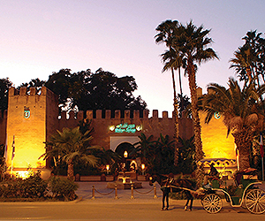 Book your Taroudant Holiday with Sunway