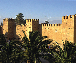 Choose Sunway for your Taroudant Holiday