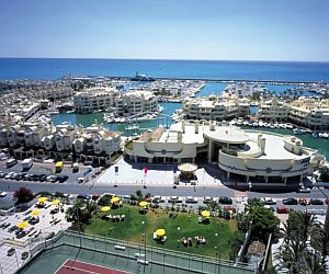 Benalmadena Holidays - Direct flights from Ireland