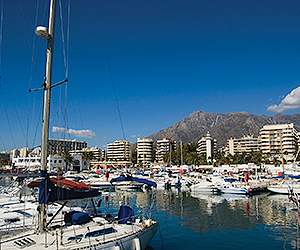 Choose Sunway for your Marbella Holiday