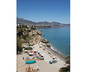 Nerja Holidays - Direct flights from Ireland
