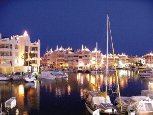 Book your Puerto Banus Holiday with Sunway