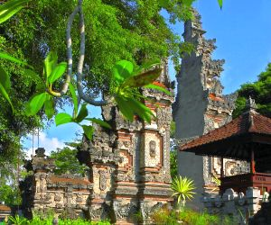 Choose Sunway for your Ubud Holiday