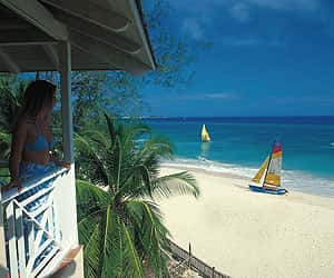 Choose Sunway for your Barbados Holiday