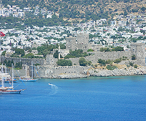 Your Bodrum Holiday begins with Sunway