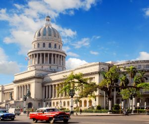 Book your Cuba Tours Holiday with Sunway