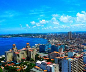 Choose Sunway for your Cuba Tours Holiday