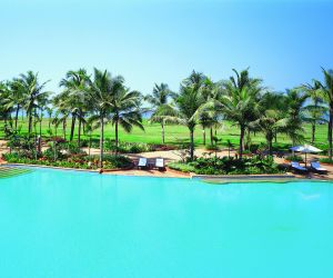 Book your Goa Holiday with Sunway