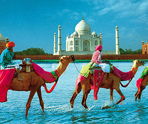 Book your Indian Tours Holiday with Sunway