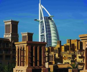 Dubai holiday and late deals to Dubai