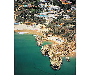 Choose Sunway for your Alvor Holiday