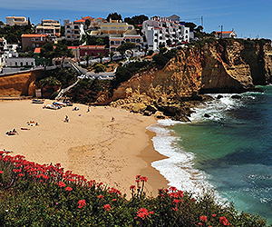 Choose Sunway for your Carvoeiro Holiday