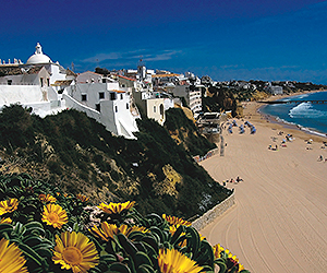 Choose Sunway for your Albufeira Holiday