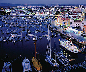 Choose Sunway for your Vilamoura Holiday
