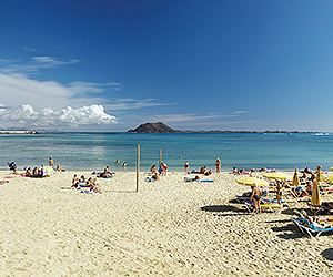 Book your Corralejo Holiday with Sunway